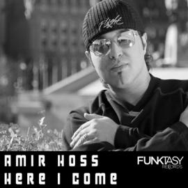Amir Hoss - Here I Come