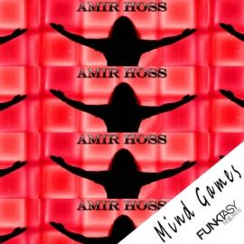 Amir Hoss - Mind Games