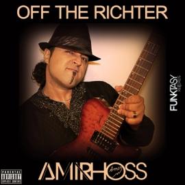 Amir Hoss - Off The Richter