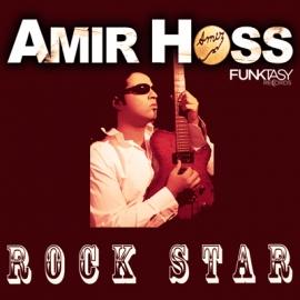 Amir Hoss - Rock Star