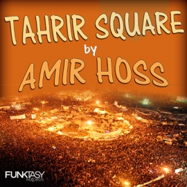Amir Hoss - Tahrir Square