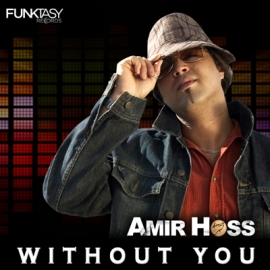 Amir Hoss - Without You
