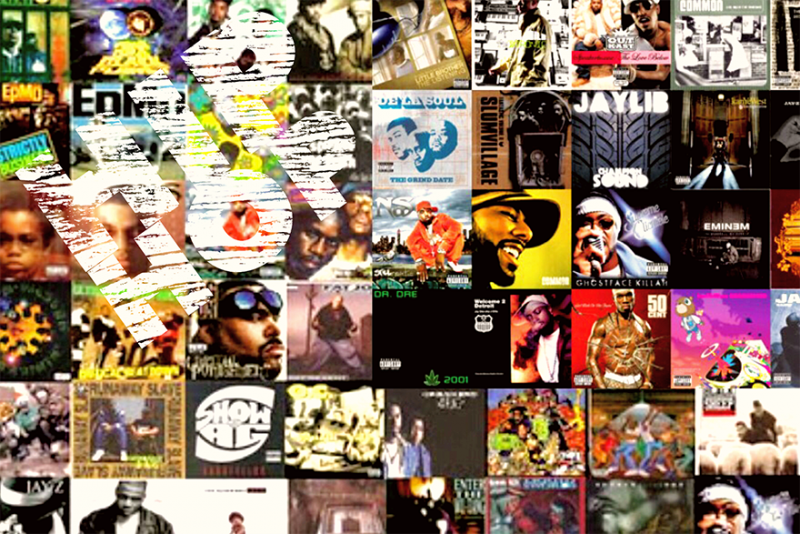 How Hip Hop is Keeping the 'Album' Format Alive