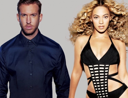 Calvin Harris vs. Beyonce