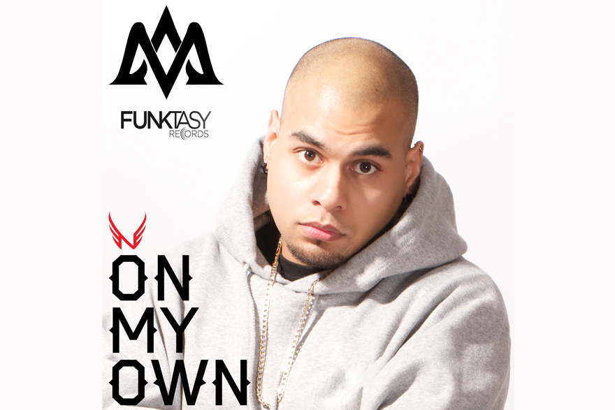 Ayrsto Mega - On My Own