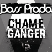 Bass Prada - Chame Ganger