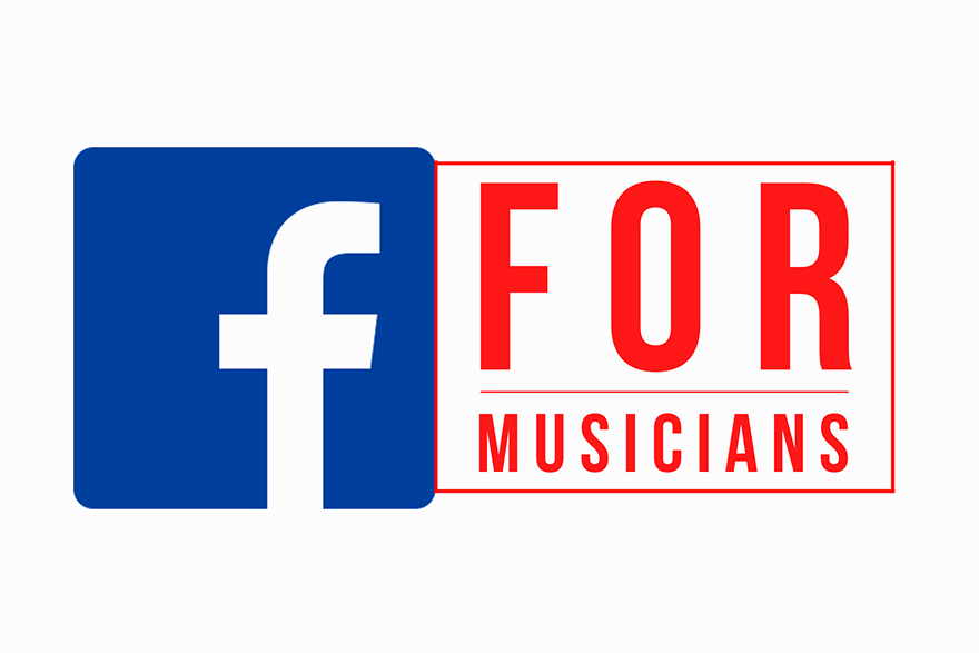 Ways on How to Use Facebook for Musicians