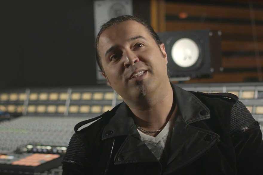 Hoss – DJ, Producer & Funktasy Director