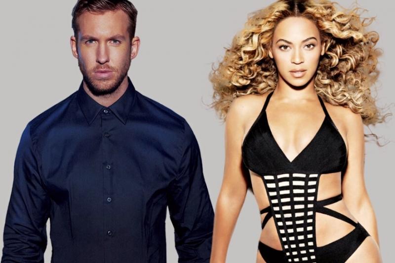 Calvin Harris vs. Beyonce