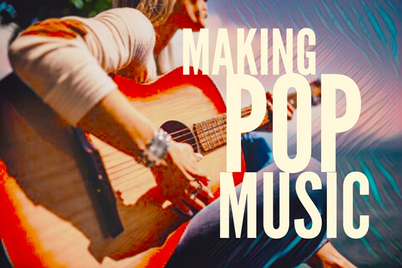 What are the Rules to Making Pop Music