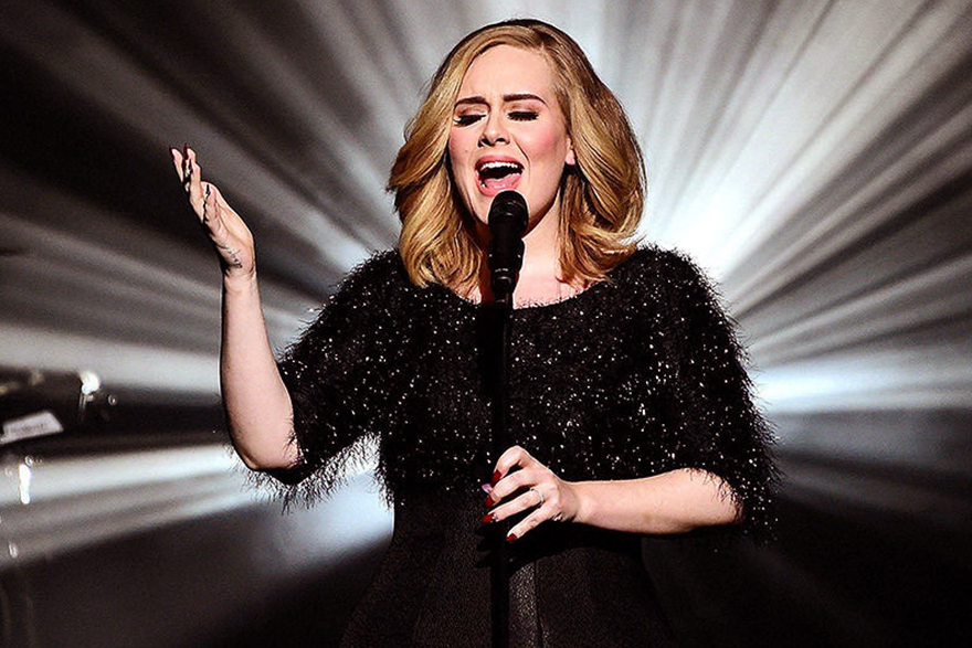 4 Reasons Why Adele has been Able to Enjoy Mega Success