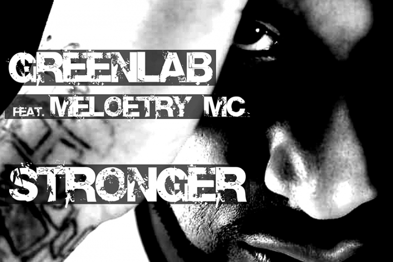 Stronger EP & Remixes