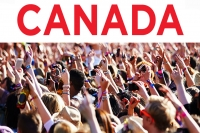 Top 5 Music Festivals in Canada