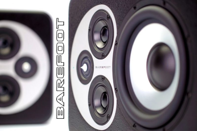 How Buying Barefoot Speakers can Change the Way you Mix Music