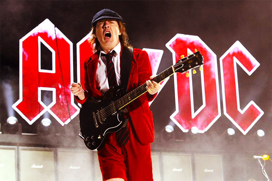 7 Reasons why AC DC is Worth a Look for any Artist