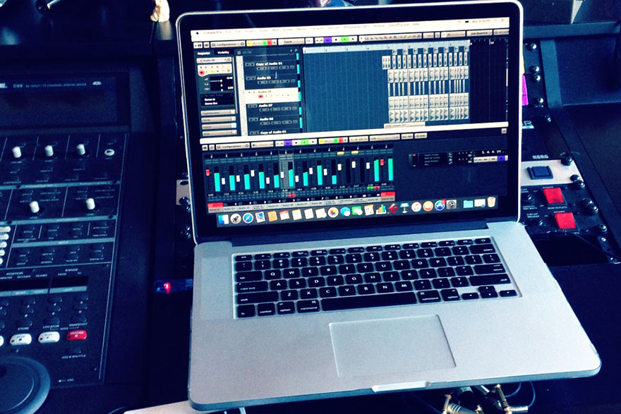Has Mass-Produced Music and Recording Software Killed the Music Business