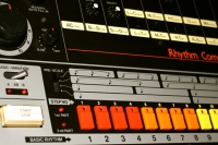 A Quick History of the Drum Machine, from the 1980s to Today