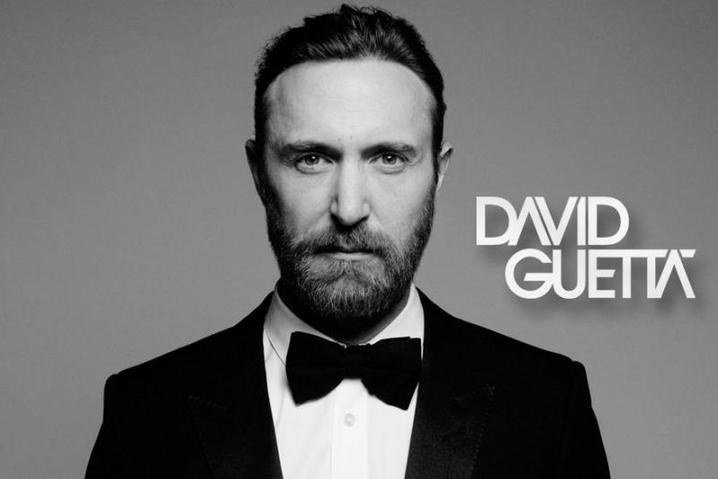 Who is David Guetta – DJ Profile