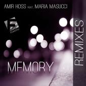 Hoss Feat Maria Masucci - Memory (Remixes)