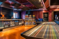 Are Big Facility Recording Studios scaring away the Next Generation?