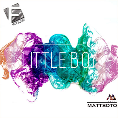Mattsoto - Little Boy