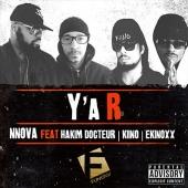 Nnova Feat Hakim Kiino Ekinoxx - YaR