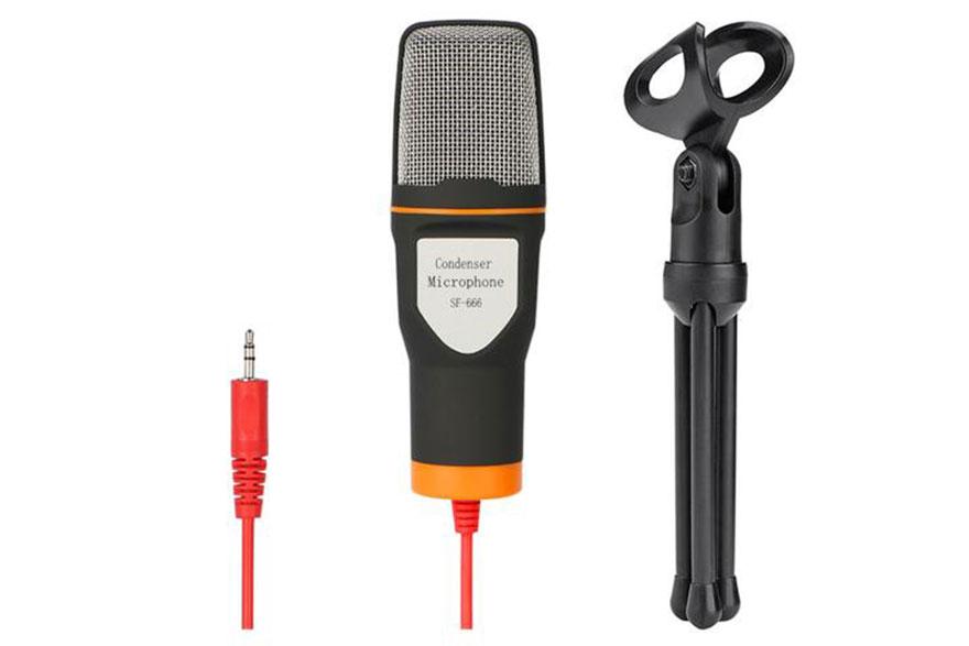 TONOR TN12326 Condenser Microphone