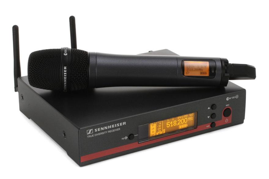 Sennheiser EW 135 G3