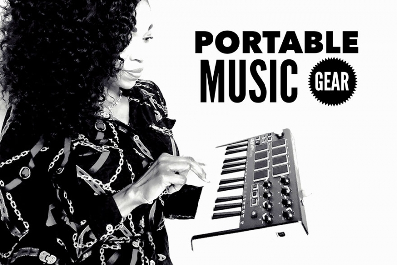 The Best Portable Music Equipment and Music Gear for 2018