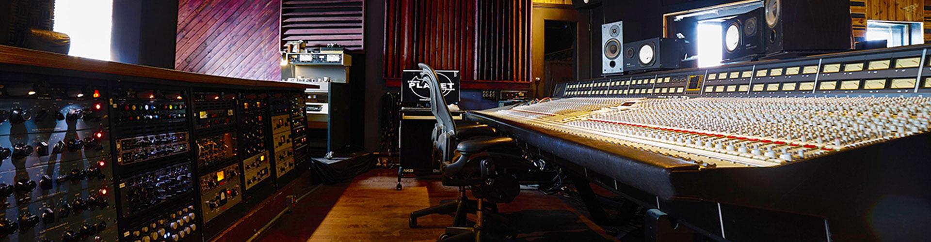 Funktasy Mix Studio
