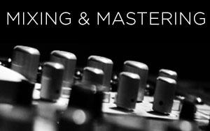 Funktasy Mixing & Mastering