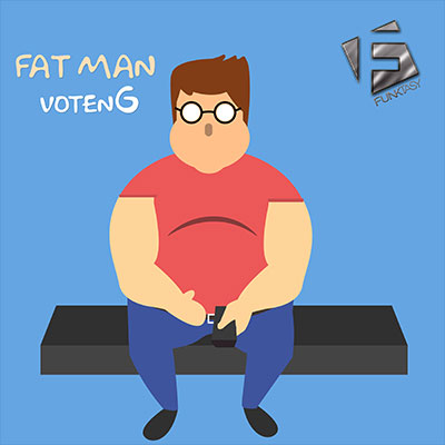 votenG - Fat Man
