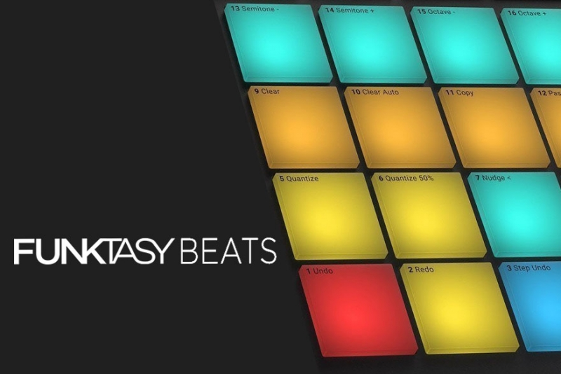 Funktasy Beats