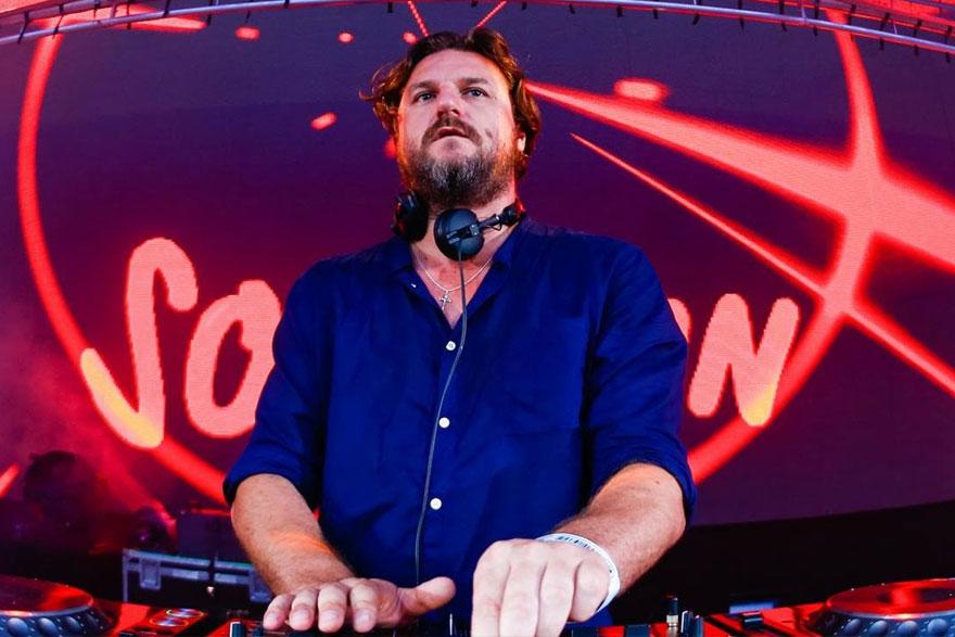 Top 10 Techno DJs of 2019 - Funktasy