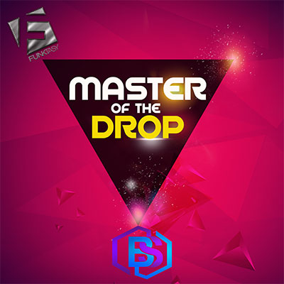 Bass Sky - Master Of The Drop