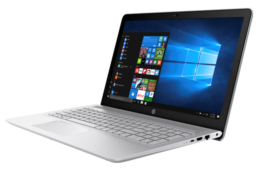 The HP Pavilion Power 15