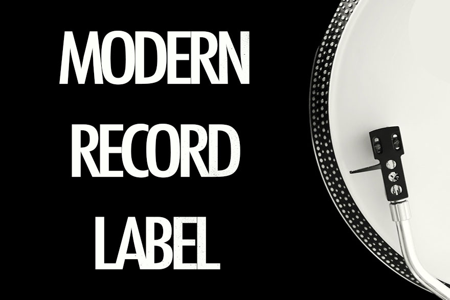 How Modern Record Labels Work