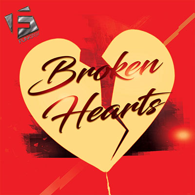 Hoss Feat. Bass Sky & DJ Den - Broken Hearts