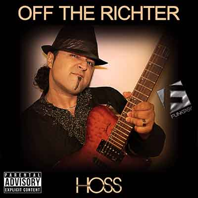 Hoss - Off The Richter