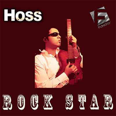 Hoss - Rock Star