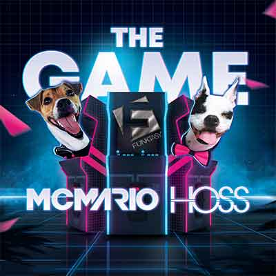 MC Mario & Hoss - The Game