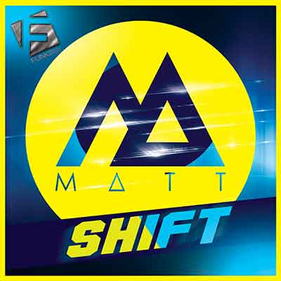 Mattsoto - Shift