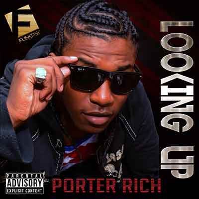 Porter Rich - Looking Up