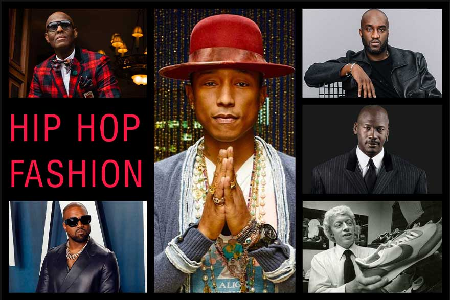 Most Influential Figures in Hip Hop Fashion