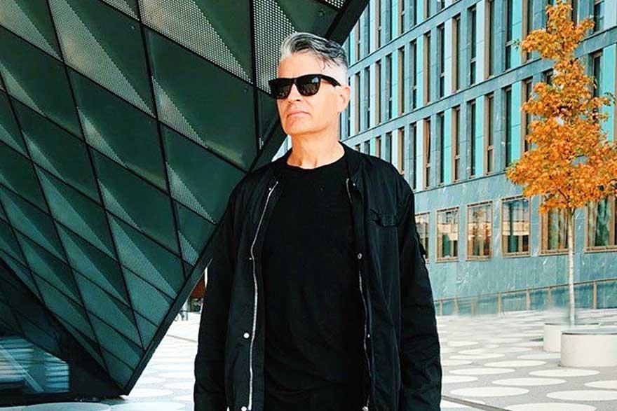 Mark Quail - Entertainment Lawyer