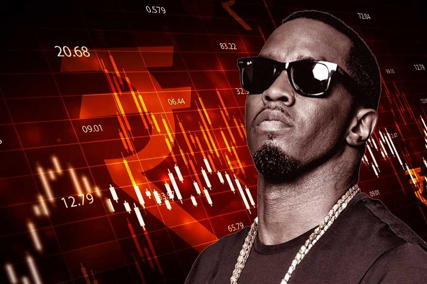 Music & The Stock Market
