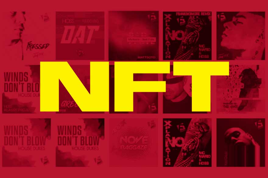 WTF Are NFTs?