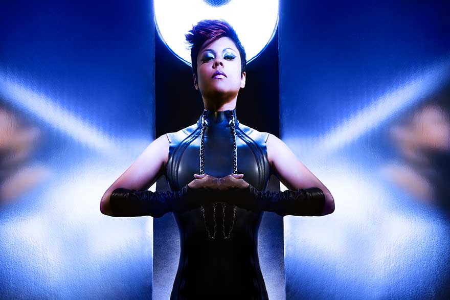 Crystal Waters - Billboard Hits, Career, 100% Pure House