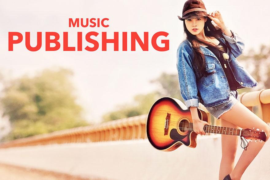 Music Publishing: Show Me the Money!
