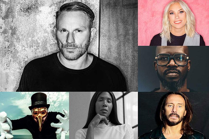 Top 10 House DJs of 2021